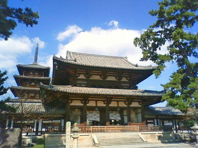 为提高访日外国游客住宿率,法隆寺参道首设酒店