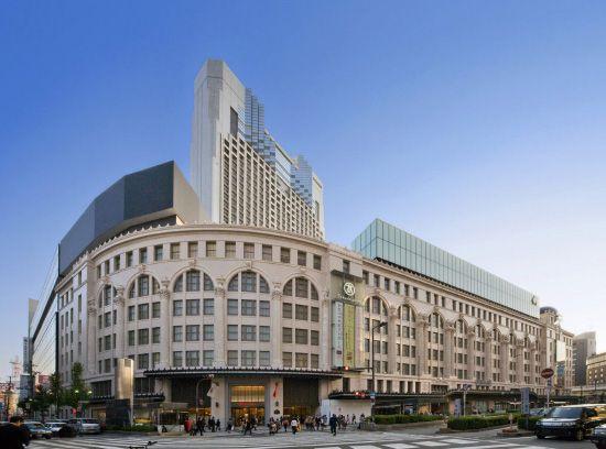 奢侈品需求强烈,日本4大百货商场3家实现收益增长