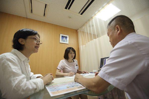 以醫療為目的的訪日中國游客逐年增加,其背后的原因是?