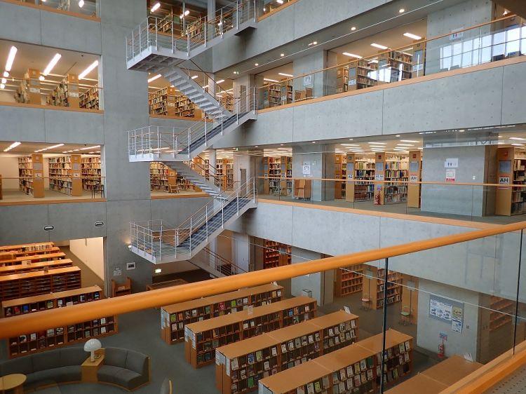 """日本图书馆不断""""激活""""的成功之道"""