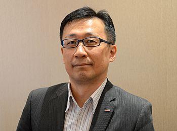 移动支付创造无限——日本本间雅之先生中国见闻