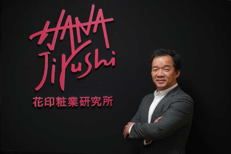 立志把银座品牌做成世界品牌的中国人