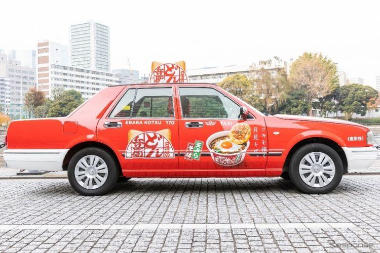 东京奥运会召开在即,日本网约车迎来最佳发展机遇