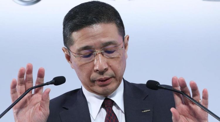 日产召开董事会,就西川社长违规获利一事进行讨论