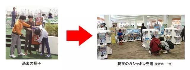 万代卖扭蛋玩具:放36万台机子,玩具卖了35亿个
