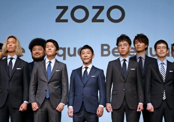 雅虎日本将以4千亿日元收购ZOZO,前泽友作卸任