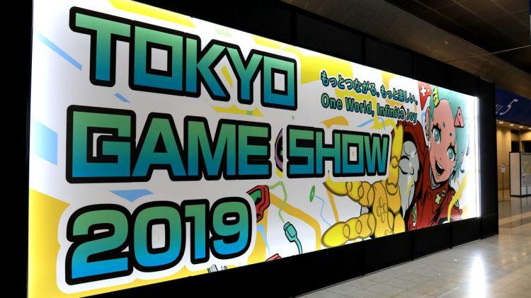 2019东京电玩展第二日,人气爆棚不可阻挡
