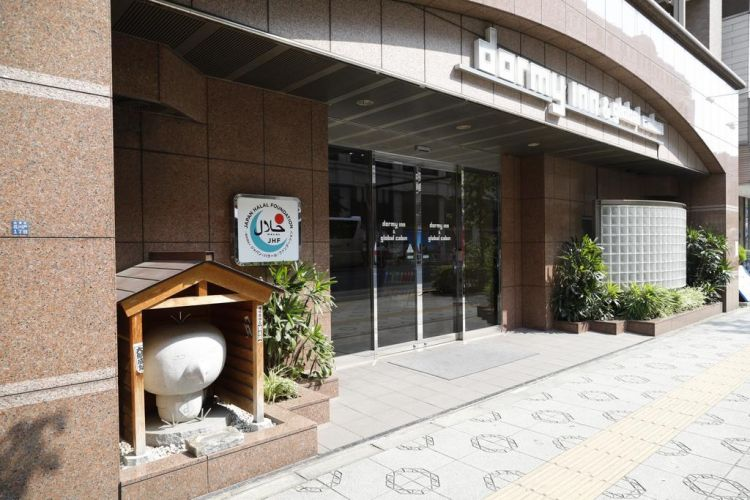 赴日游客预计达4000万人次,日本各大酒店纷纷出招应对