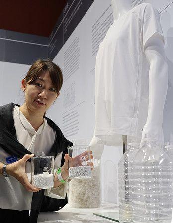 优衣库计划回收塑料瓶用以生产速干型衣服