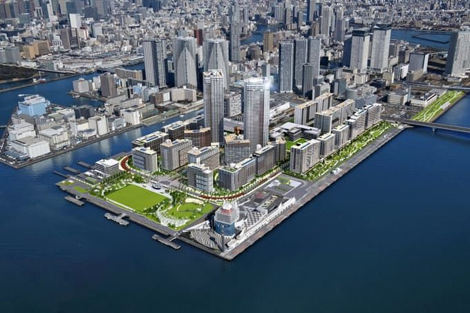 8月日本首都圈公寓销量大增,但房地产行业未来形势仍不容乐观