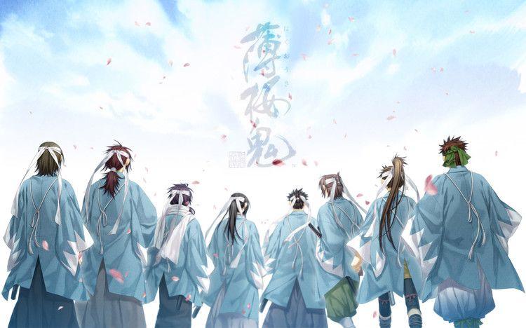 游戏《薄樱鬼》迎来11周年庆,粉丝与相关制作者纷纷献上祝福