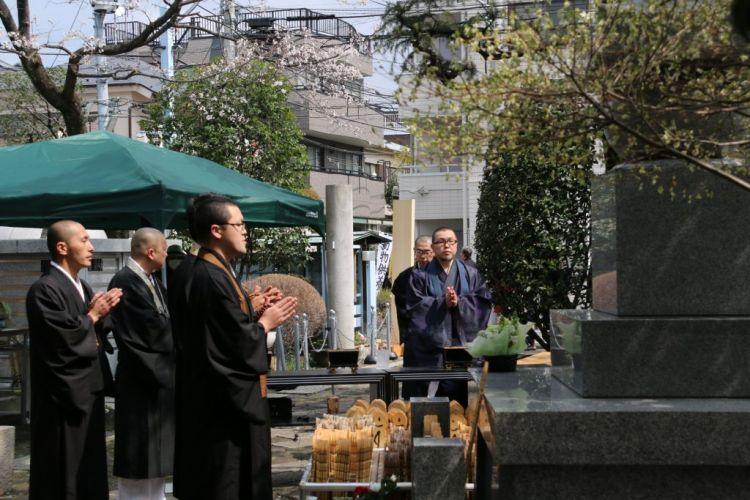 为宠物超度祈福——日本人的宠物观