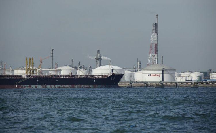 三菱商事称流氓交易员做多原油及衍生品损失3.2亿美元