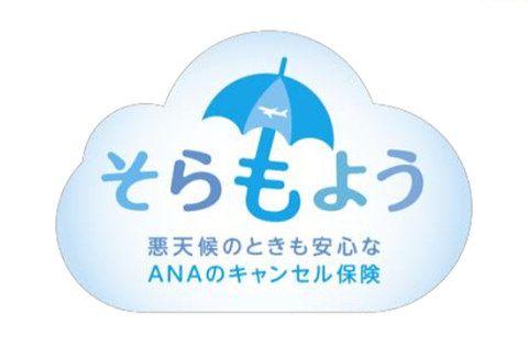 全日空联合东京海上推出恶劣天气退票险