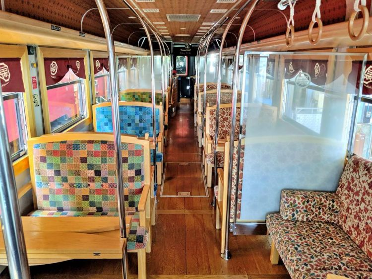 日本地方铁路公司长良川能否通过观光列车实现逆风翻盘?