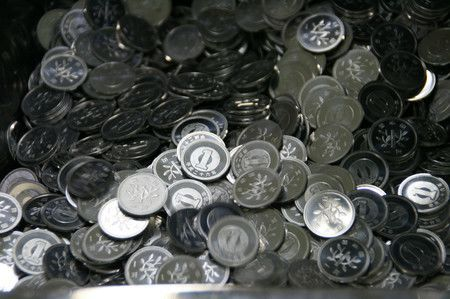 消费税上升至10%后1日元货币或许逐渐不再被使用