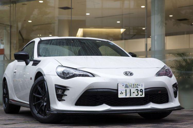 丰田计划增持斯巴鲁股份,由17%增长到20%以上