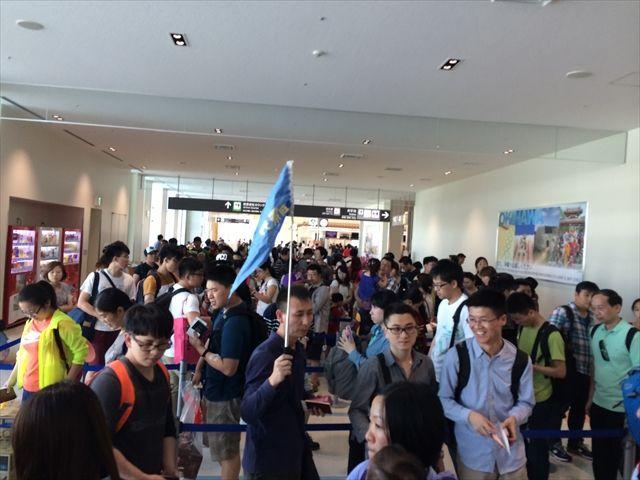 十一黄金周中国出游游客预计达8亿人,旅游目的地日本人气飙升