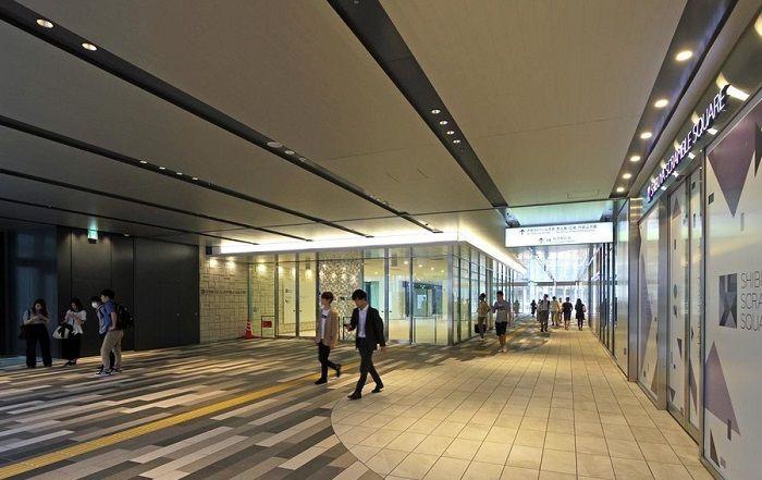"""涩谷新地标""""涩谷SKY""""将开业,涩谷的旅游难题能否被解决?"""