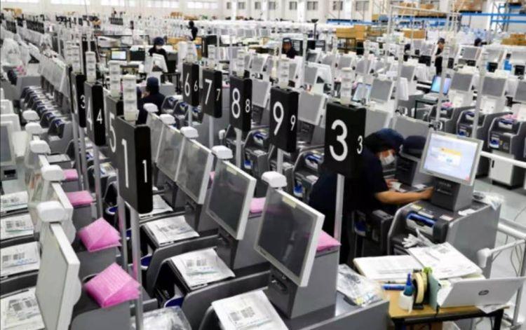 日本消费税上调,收银机需求暴增