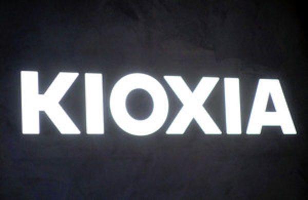 东芝存储公司公布更名后的新Logo,并计划年内上市