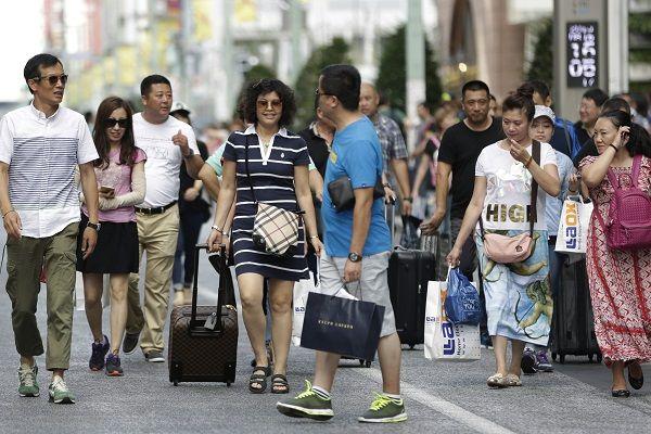 中国人不背锅!日本观光公害问题产生的原因