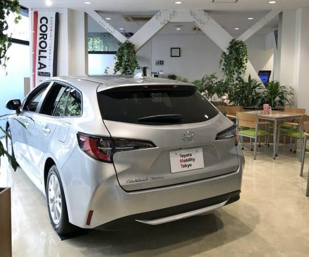 日本国内汽车市场在增税前迎来销售高峰