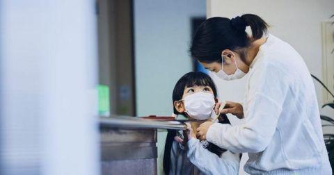 日本提早进入流感期,为有史以来最早