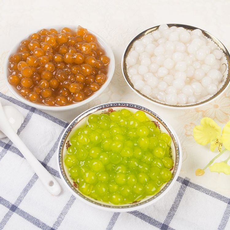 福冈举办珍珠奶茶商谈会,台湾21家奶茶制造商出席