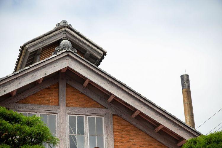 """世界遗产""""富冈纺纱厂""""的历史:大规模西洋式工厂孕育出的日式文化"""