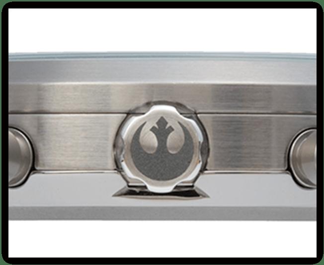 """索尼""""星球大战""""联名款智能手表来袭,7万日元起售"""