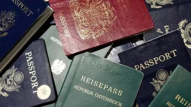 2019年最新全球护照排名及世界最佳国家排名