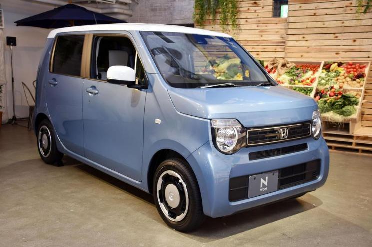 本田汽车N-WGN因驻车部件缺陷宣布停产
