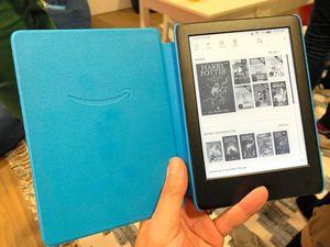 亚马逊首推儿童款Kindle,日本、美国均已开启预售