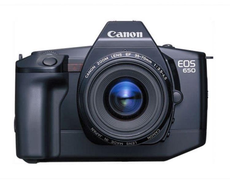 【爱买资讯】日本代购:佳能EOS系列相机累计生产量突破1亿台