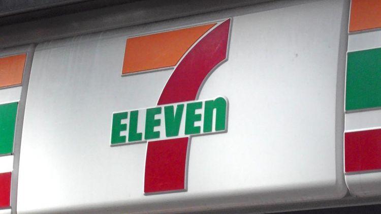 9月份日本7-11减少了24家分店,时隔5年再次出现负增长