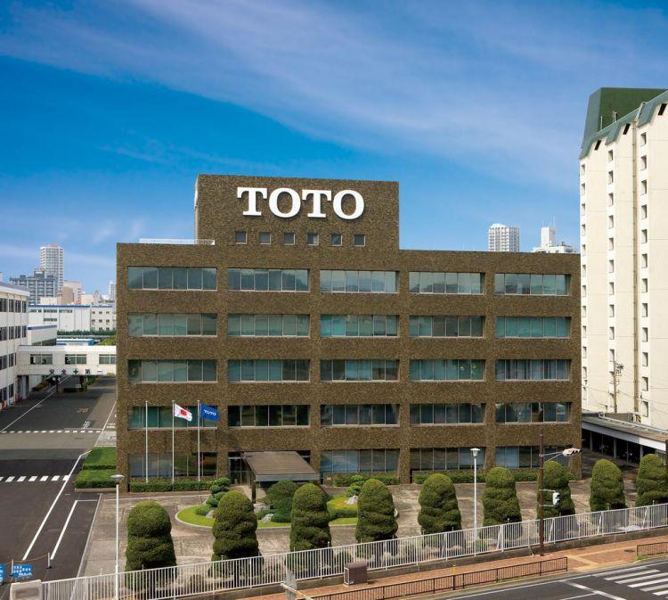 日本TOTO关闭北京工厂,生产据点转移至东南亚