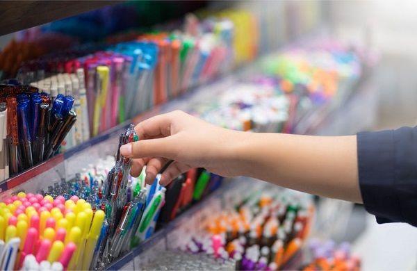 日本文具行业竞争激烈,国誉文具成为派通文具的最大股东