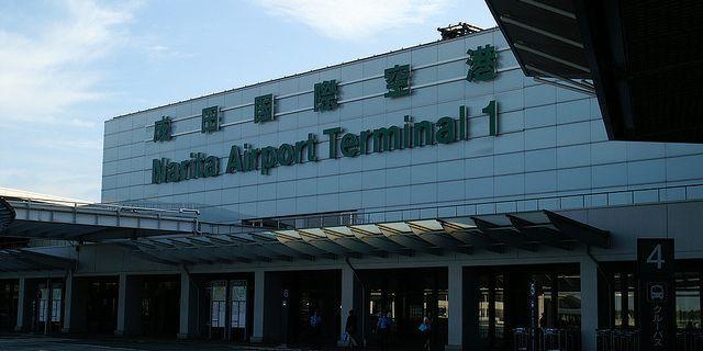 为避免旅客滞留机场,日本成田机场采取停降紧急措施