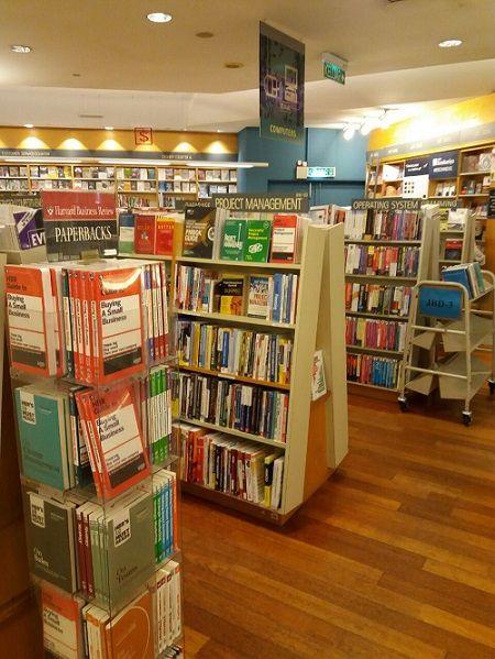 在低迷的市场中实现逆势发展——纪伊国屋书店的海外成功之路