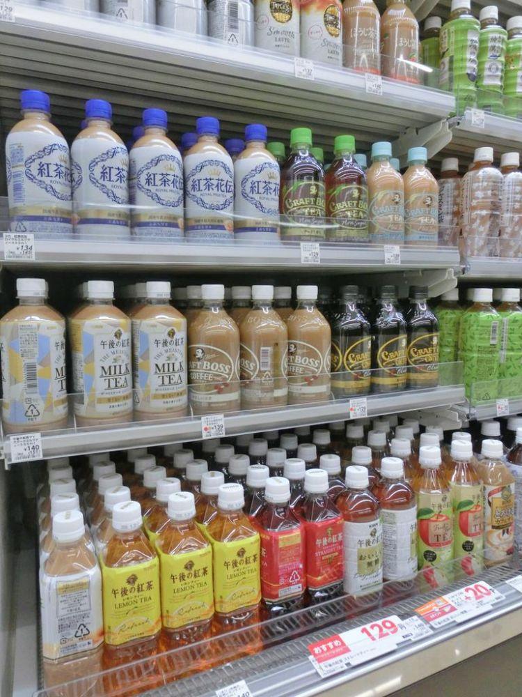 日本红茶销量反超奶茶,其背后的原因是?