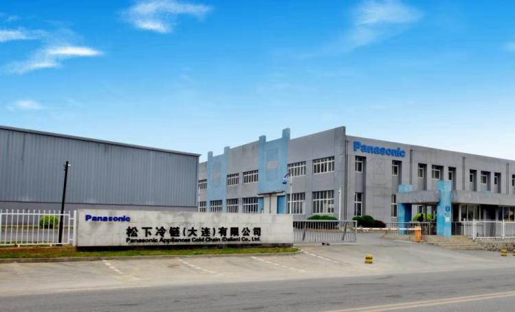 松下计划在中国扩大冷藏、冷冻方面的物流业务