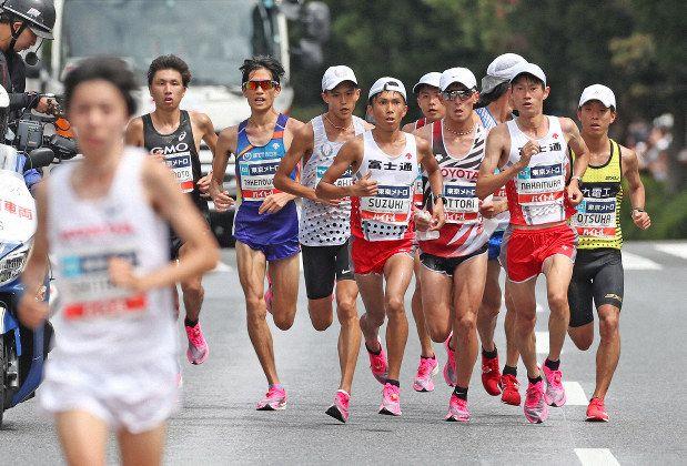 东京奥运马拉松比赛或因天气问题移至札幌进行