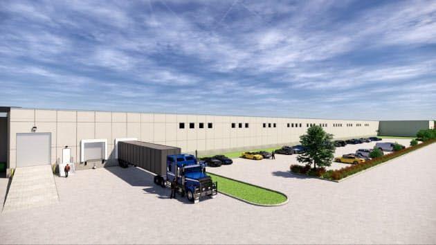 日立产机系统将在北美产区增产无油空气压缩机