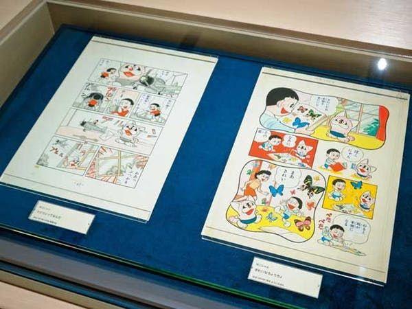 全日本都找不到比这五间更棒的动漫博物馆了吧!