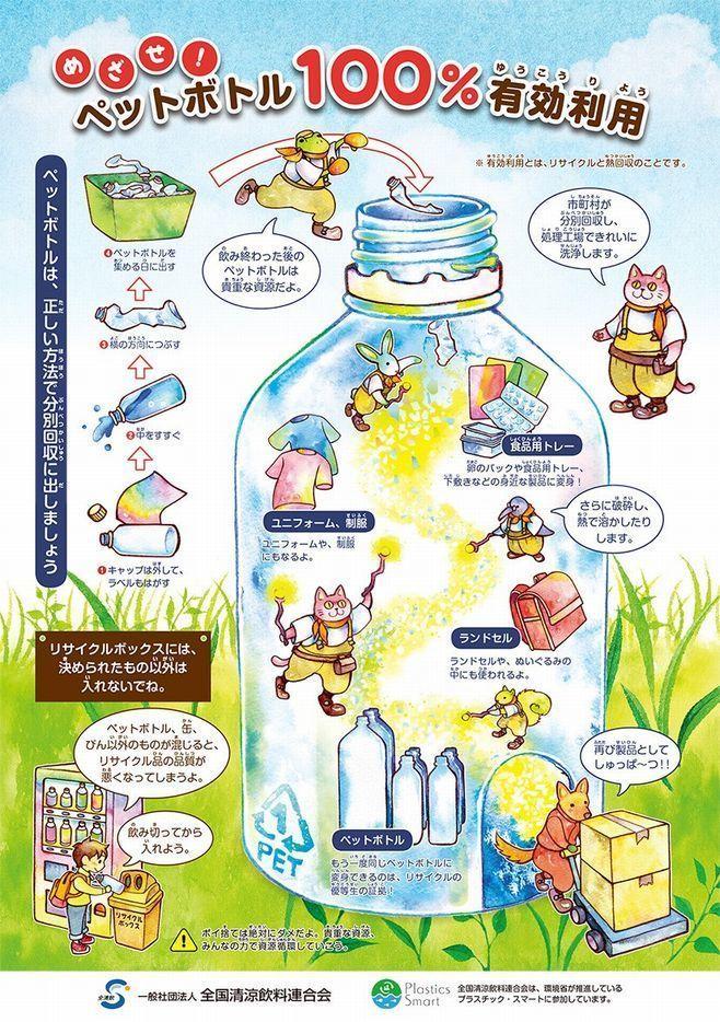 日本可口可乐与可口可乐装瓶公司倡导行业内合作,加速环境保护进程