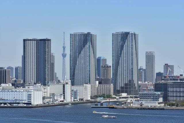 2019年上半期日本首都圈房价同比上涨4.2%,销量创历史新低