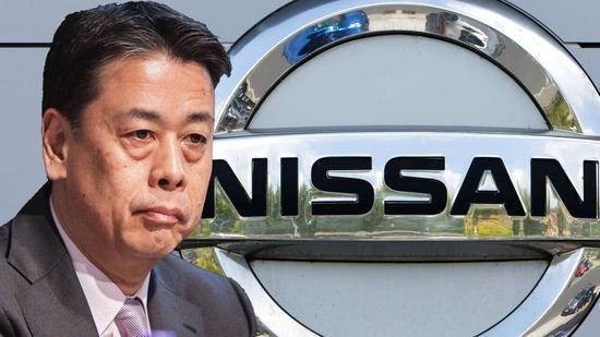 日产汽车宣布新任命,未来发展仍面临诸多风险