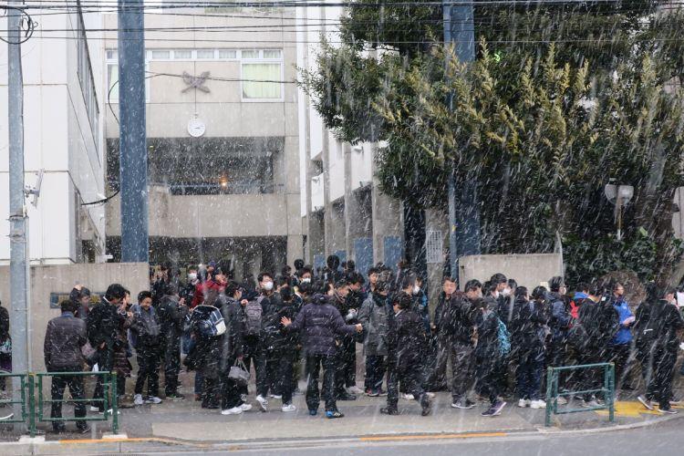 日本各高校展开生存之战,开成高中以奖学金制度吸引优秀生源
