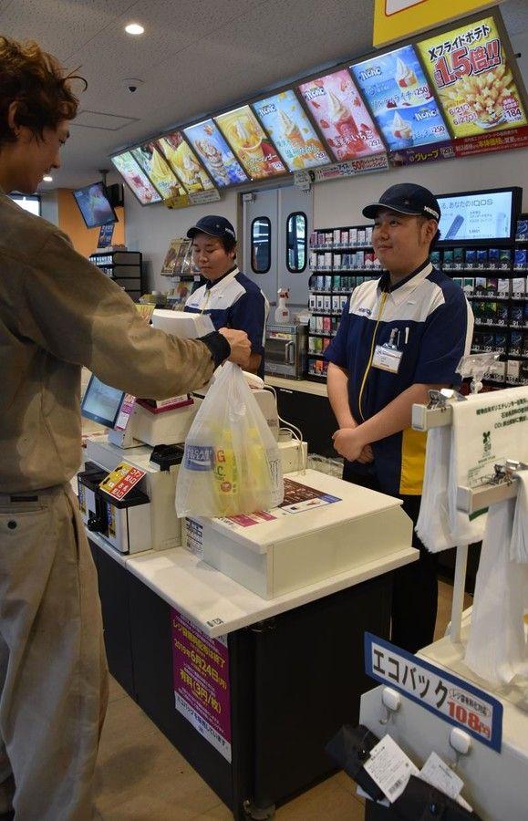 日本MINISTOP百元饭团人气爆棚,意外的市场需求被发掘